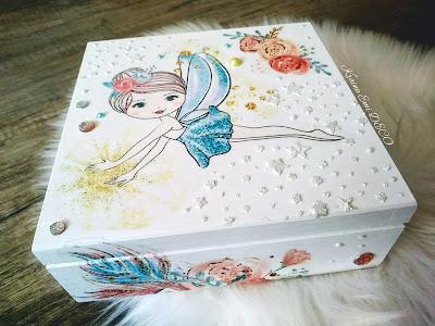 Magiczna szkatułka