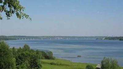 كارثة رحلة تتحول الى غرق مصريين في نهر بروسيا