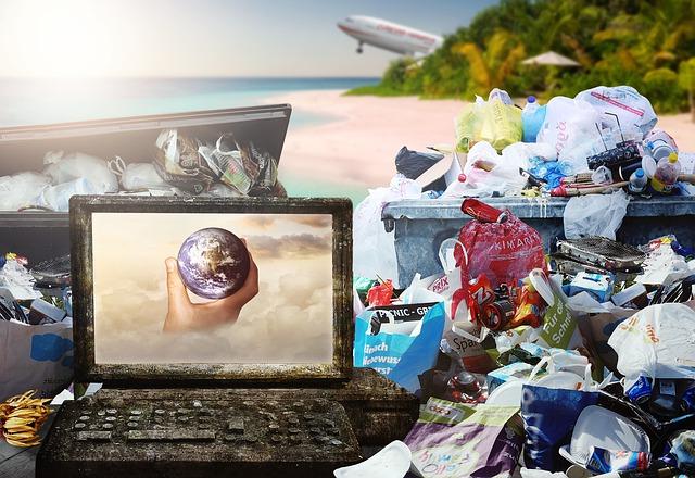 recycle-bin-plastic-process