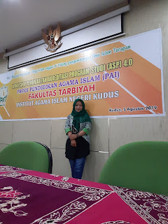 dian nafi workshop akreditasi