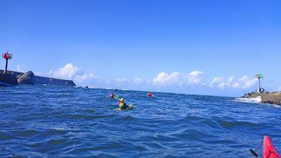Sea Kayak Class