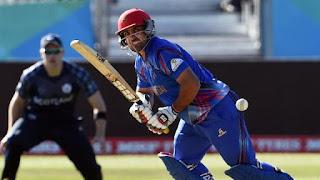 Samiullah Shinwari 96 - Afghanistan vs Scotland Highlights - 17th Match | ICC Cricket World Cup 2015