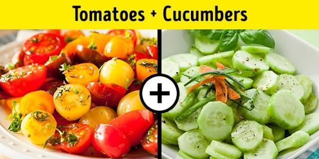 5 Kombinasi Makanan Populer Ini Malah Ganggu Kesehatan