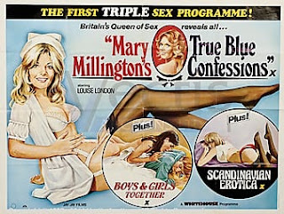 Mary Millingtons True Blue Confessions 1980