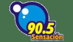 Radio Sensación 90.5 FM