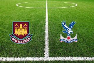 Вест Хэм Юнайтед – Кристал Пэлас смотреть онлайн бесплатно 5 октября 2019 прямая трансляция в 19:30 МСК.
