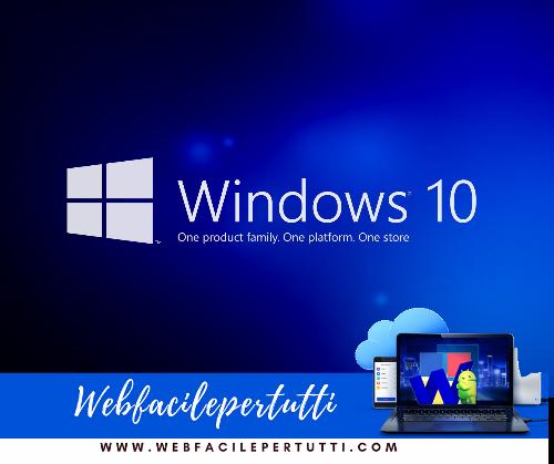 Windows 10 | Senza audio dopo l'installazione degli ultimi aggiornamenti di Ottobre 2018