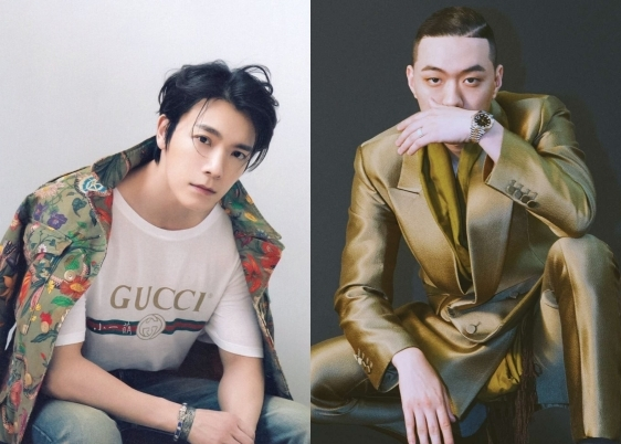 Super Junior's Donghae Will Collaborate with Rapper BewhY on Solo Debut Songs