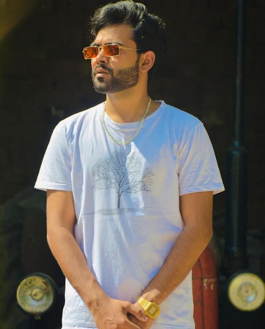 Deep Chahal Punjabi Singer Biography Wikipedia - MyTrendingStar.com
