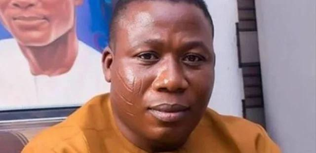 Breaking news: Sunday Igboho the youroba nation agitator arrested