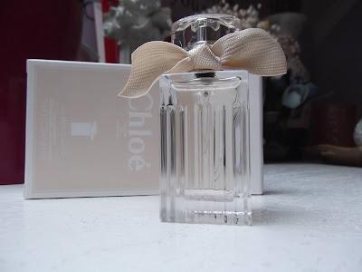 Chloé Fleur Parfumovaná voda