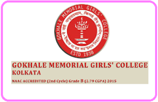 Gokhale Memorial Girls' College