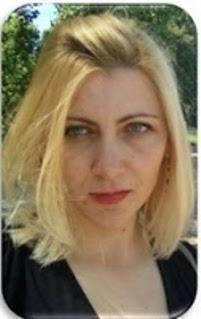 Кристина Павловић Рајић | НИШТА  НИСМО