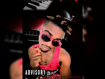 DOWNLOAD MP3: Wizzy Wizzy – Walai