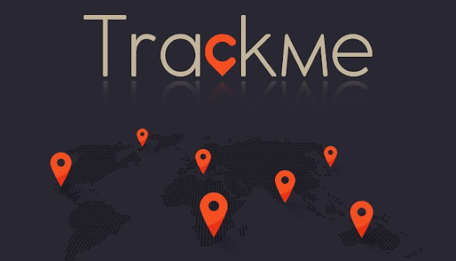 TrackMe GPS Tracking System