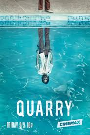 Assistir Quarry 1 Temporada Dublado e Legendado