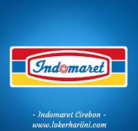 Lowongan Kerja Indomaret Cirebon Terbaru 2021