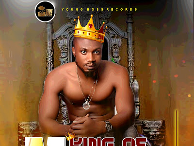 [Music] Tico Oyiadah _ King of the middle belt