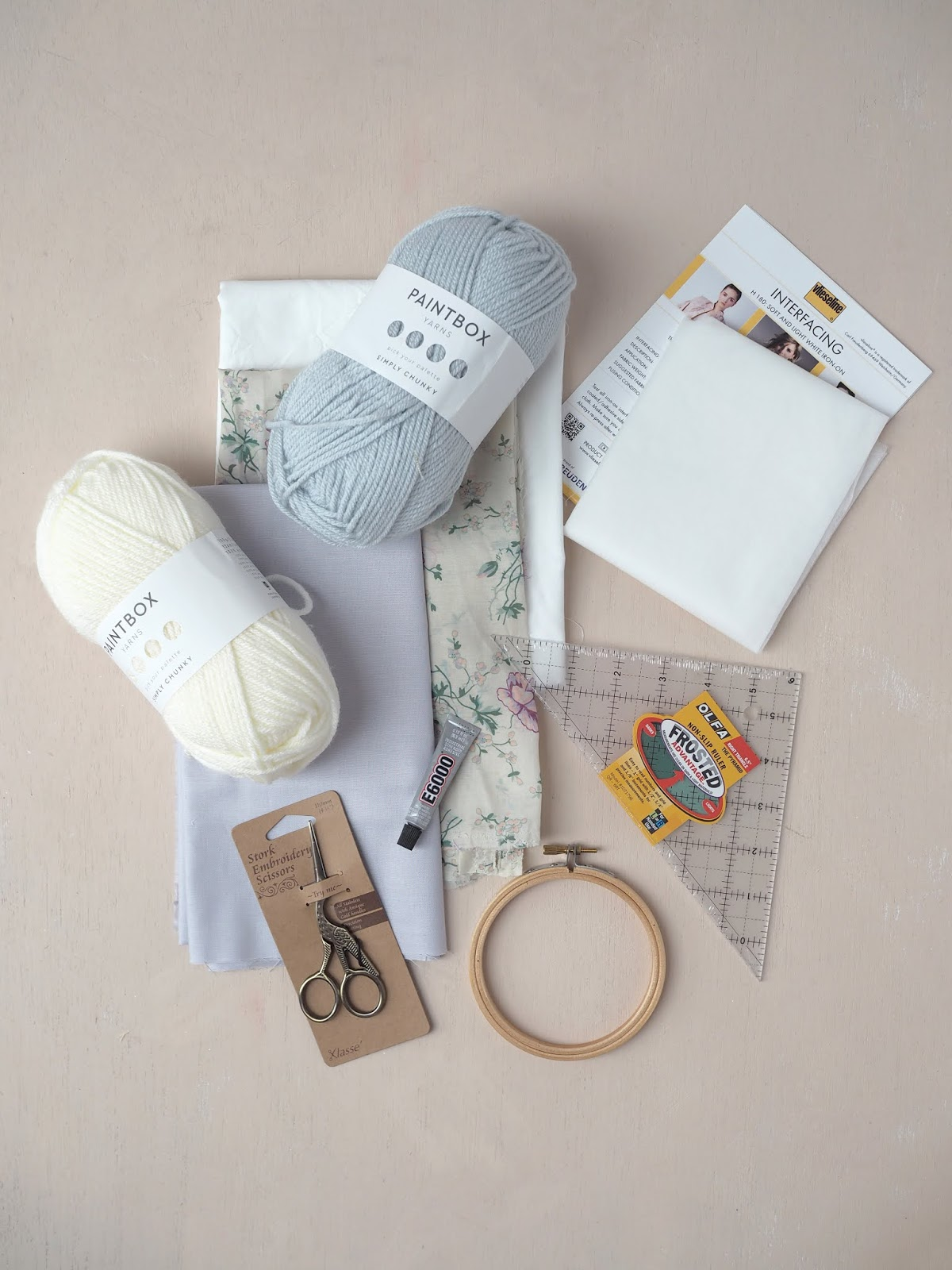 Competition – Win a craft kit with LoveCrafts
