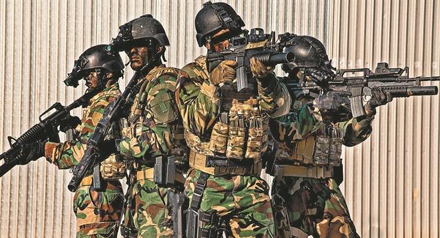 Θετικές ανατροπές στις Ενοπλες Δυνάμεις