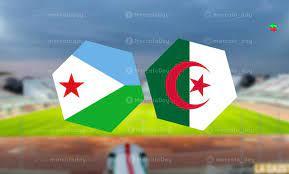 موعد مباراة الجزائر وجيبوتي اليوم والقنوات الناقلة 04-09-2021 تصفيات كأس العالم: أفريقيا