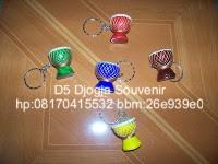 souvenir pernikahan murah, souvenir gantungan kunci gendang jimbe