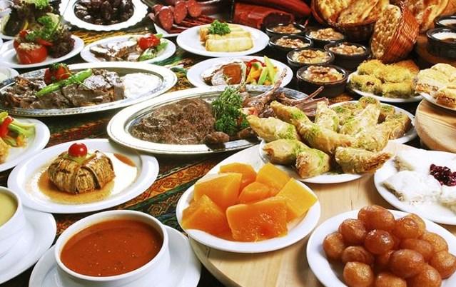 Resep Menu Ramadhan Paling Praktis Yang Bisa DicobaResep Menu Ramadhan Paling Praktis Yang Bisa Dicoba