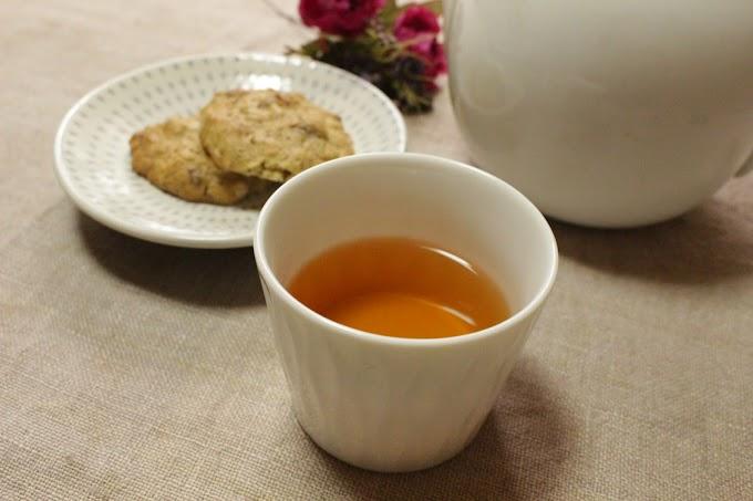 紅茶のおいしい季節になりました♪