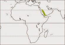 arabian woodpecker Dendropicos dorae