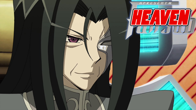 Cardfight!! Vanguard G Stride Gate - EP01