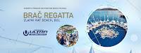 Zlatni rat: Brač Regatta Bol slike otok Brač Online
