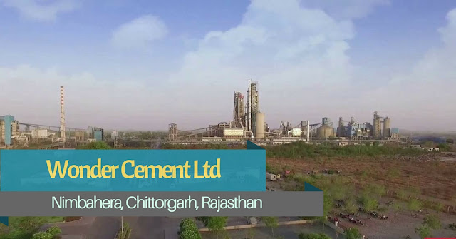 Wonder Cement Plant