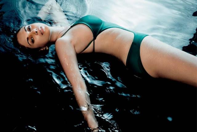 Aditi Rao Hydari bikini pictures
