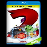 Angry Birds 2, la película (2019) BRRip 1080p Audio Dual Latino-Ingles