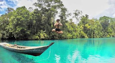 5 Tempat Wisata Keren di Indonesia untuk Libur Panjang, Tempat Wisata Yang Wajib Dikunjungi