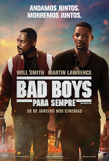 Review – Bad Boys Para Sempre