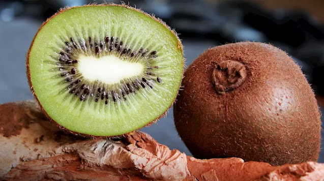 Digestive Kiwi provides essential nutrients to your body