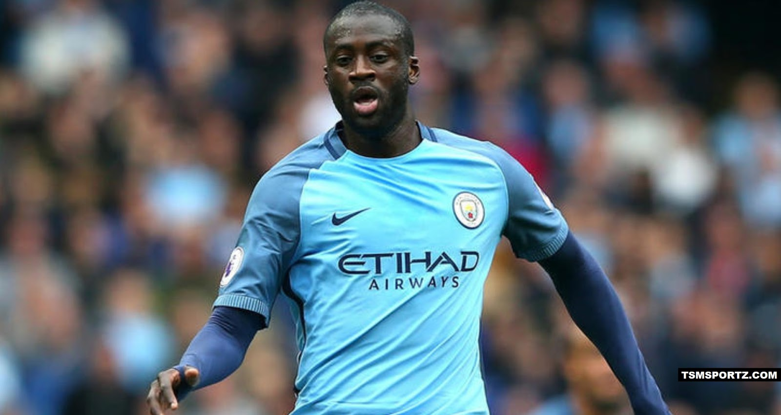 Yaya Toure richest African Muslim footballer in world