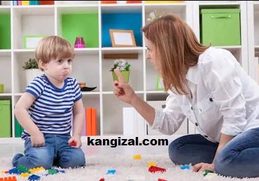 Apa hukuman yang baik untuk anak? - kangizal