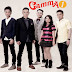 Gamma1 - Jomblo Happy [Single]
