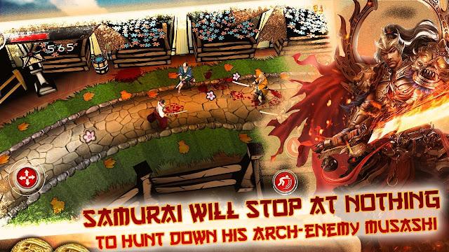 Download Warriors of Kingdom: Revenge Fight Mod Apk