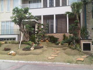 Galeri Taman - Tukang Taman Surabaya 36