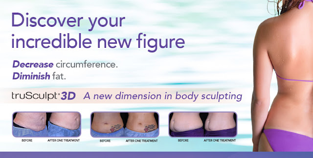 Body Sculpting And Fat Removal With truSculpt By Barbies Beauty Bits
