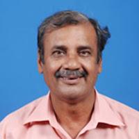 Ashok Chandra Panda
