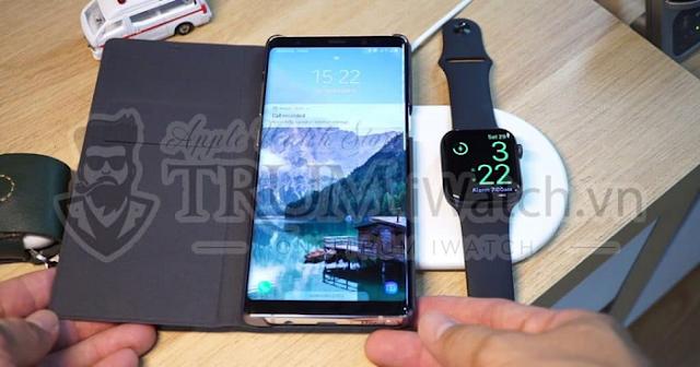 """Mẹo tiết kiệm pin cho Apple Watch của bạn, giúp Apple Watch có thời lượng pin siêu """"khủng""""!!!"""