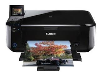 Canon Pixma MG3055 Treiber Download
