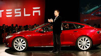 Elon Musk, Pionir Mobil Listrik Dan Transportasi Luar Angkasa