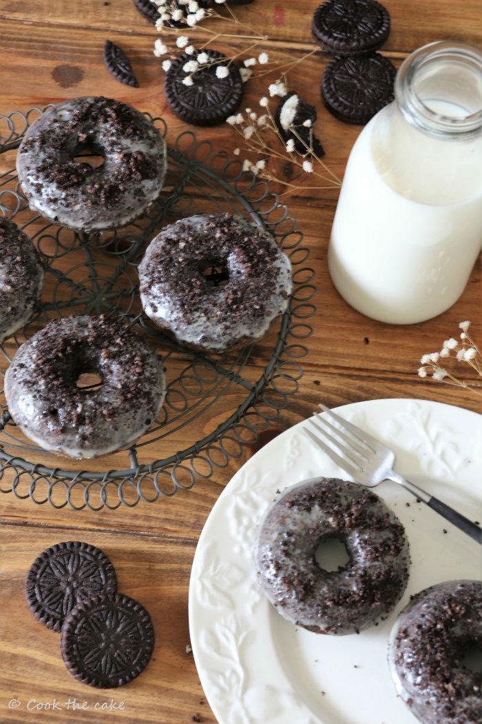 oreo-doughnut, donuts-de-oreo