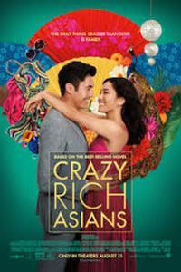 Crazy Rich Asians (2018) Movie (English) 720p & 1080p