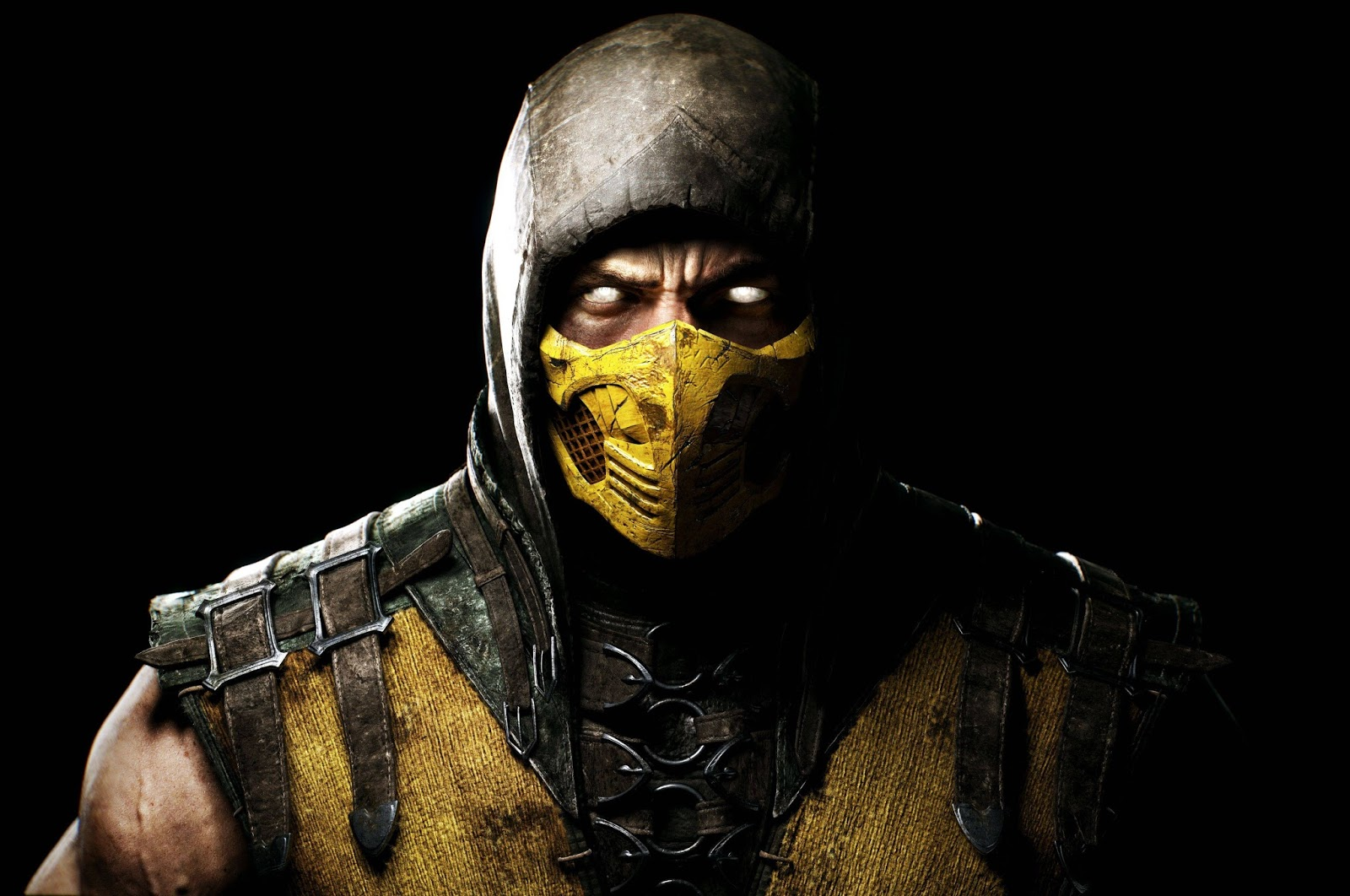 Guardians of The Galaxy Costume Designer Hired For Mortal Kombat Reboot.